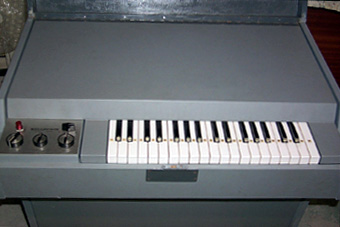 Mellotron 400FX SOUND EFFECTS CONSOLE
